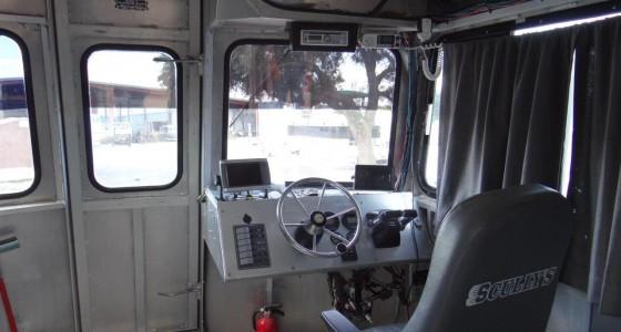 Model: 3010BV - Hull: 9738