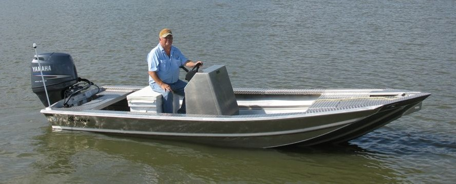 Aluminum Boats with Best Picture Collections
